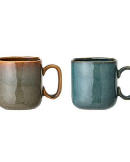 Aime Mug, Multi-color, Kivitavara