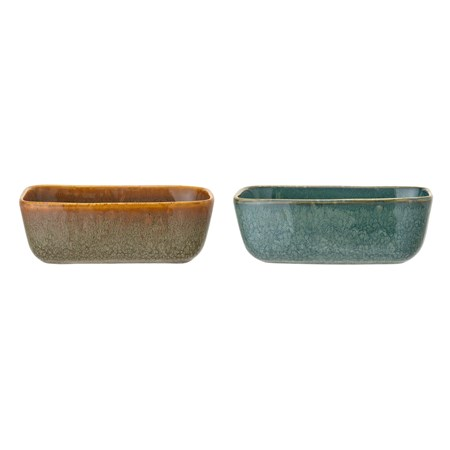Aime Serving Bowl, Multi-color, Kivitavara