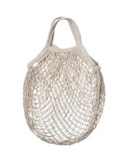Bag Net Small Offwhite
