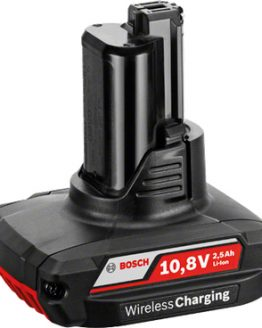 Bosch 12V Li-ion-akku WIreless 2,5 Ah