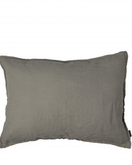 Cushion Linen Lightgrey