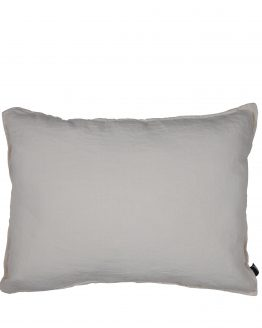 Cushion Linen White