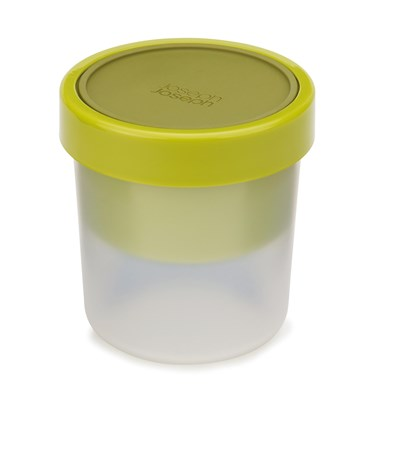 GoEat Compact 2-in-1 soup pot - Green