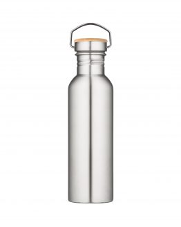 Water Bottle Stainless Steel 750ml
