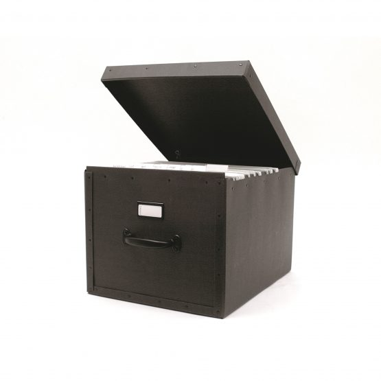 Box File Large Graphite