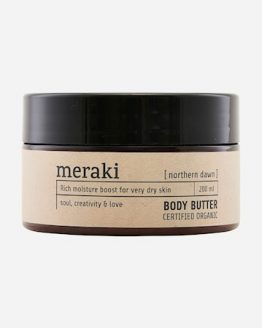 Body butter Northern dawn 200 ml