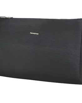 Cosmix Cosmetic Pouch Black