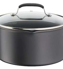 Jamie Oliver Quick & Easy Pata 3 L Hard Anodised kannella