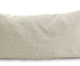 Lovely Linen Tyynyliina – Light grey