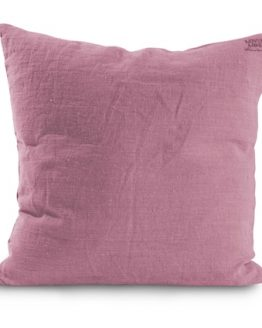 Lovely Linen Tyynyliina – Old rose